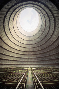 Tennessee Cooling Tower